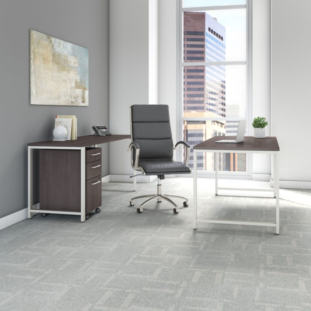 400 Series Bush Office Furniture Collection
