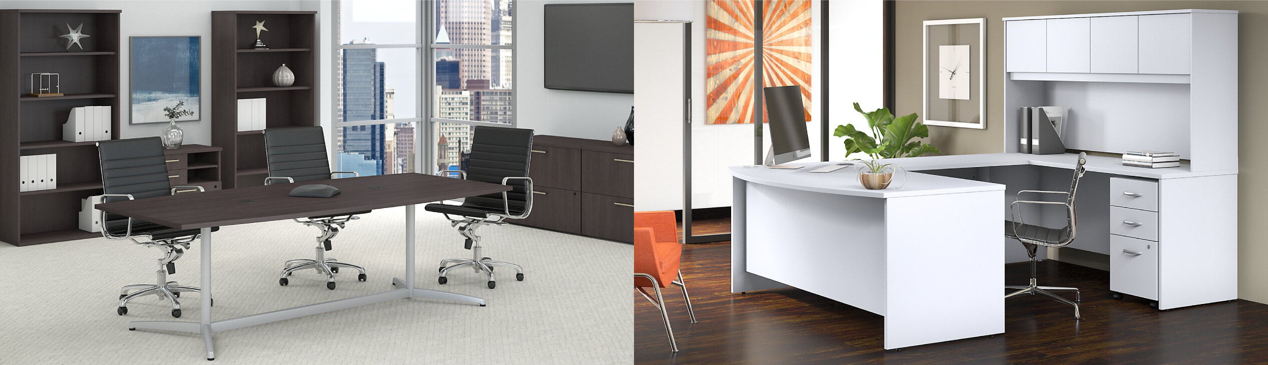 Home Ready2go Office Furniture, Ergonomic Office Chairs Indianapolis
