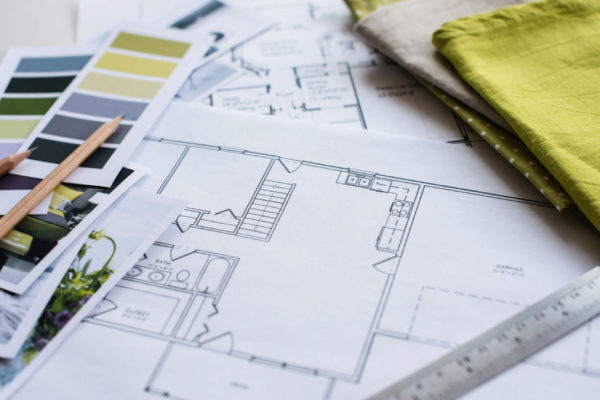 Design, Space Planning, and Reconfiguration in Indianapolis Indiana