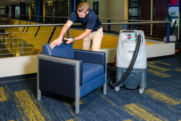 cleaning and repair of office furniture Indianapolis Indiana